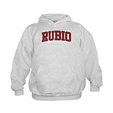 RUBIO Design Hoodie