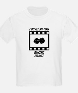 Gaming Stunts T-Shirt