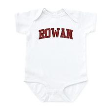 ROWAN Design Onesie