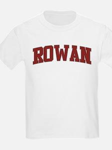 ROWAN Design T-Shirt