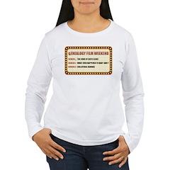 Film Weekend T-Shirt