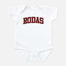 RODAS Design Infant Bodysuit