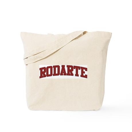 RODARTE Design Tote Bag