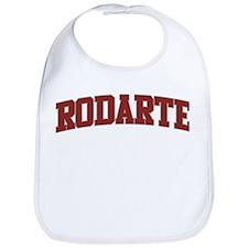 RODARTE Design Bib