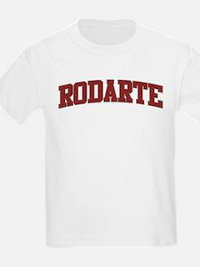 RODARTE Design T-Shirt