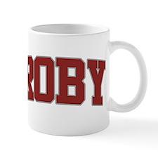 ROBY Design Mug