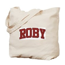 ROBY Design Tote Bag