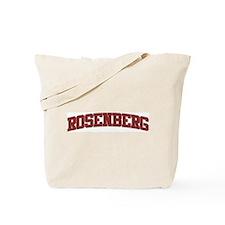 ROSENBERG Design Tote Bag