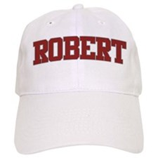 ROBERT Design Baseball Cap