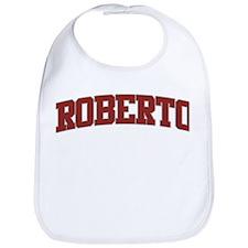 ROBERTO Design Bib