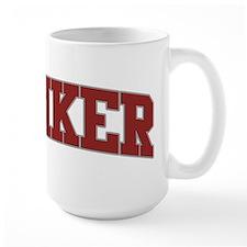 RINKER Design Mug
