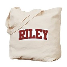 RILEY Design Tote Bag