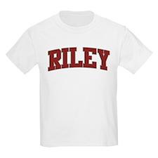 RILEY Design T-Shirt