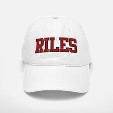 RILES Design Baseball Baseball Cap