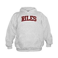 RILES Design Hoodie