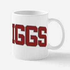 RIGGS Design Mug
