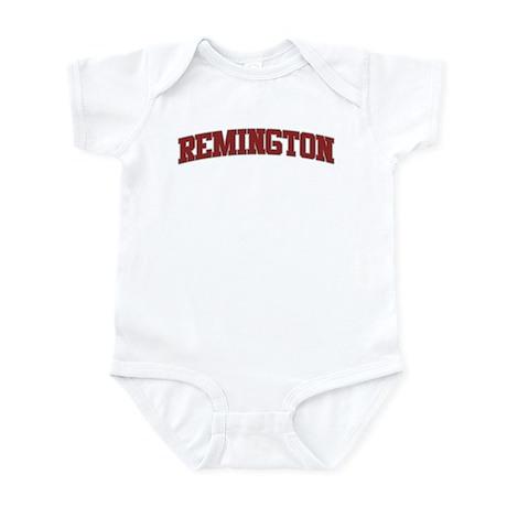 REMINGTON Design Infant Bodysuit