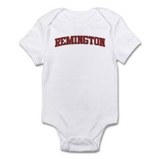 REMINGTON Design Onesie