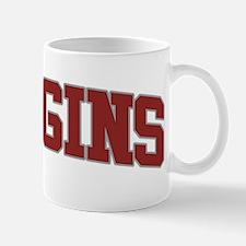 RIGGINS Design Mug
