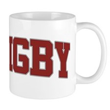 RIGBY Design Mug