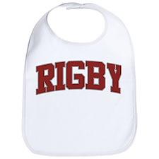 RIGBY Design Bib