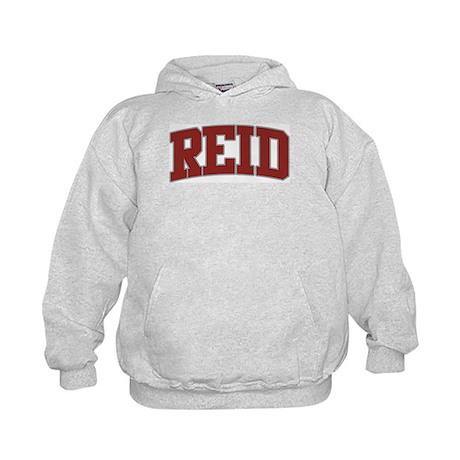 REID Design Kids Hoodie