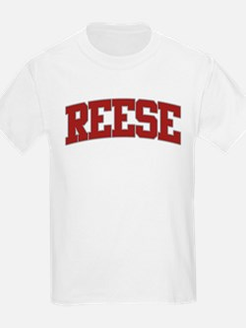 REESE Design T-Shirt