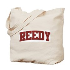 REEDY Design Tote Bag
