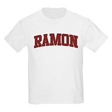 RAMON Design T-Shirt