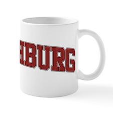 RICHBURG Design Mug