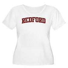REDFORD Design T-Shirt
