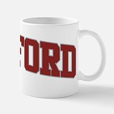 RADFORD Design Mug