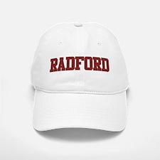 RADFORD Design Baseball Baseball Cap