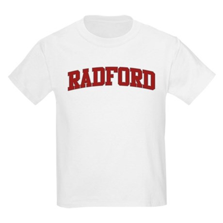 RADFORD Design Kids Light T-Shirt