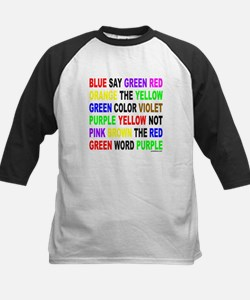 SAY THE COLOR NOT THE WORD Tee