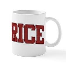 PRICE Design Mug