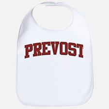 PREVOST Design Bib