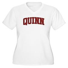 QUINN Design T-Shirt