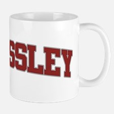 PRESSLEY Design Mug