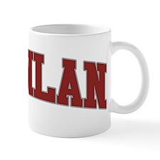 QUINLAN Design Mug