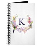 Hummingbird Journals & Spiral Notebooks