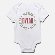 Dylan Man Myth Legend Infant Bodysuit