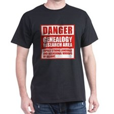 Research Area T-Shirt