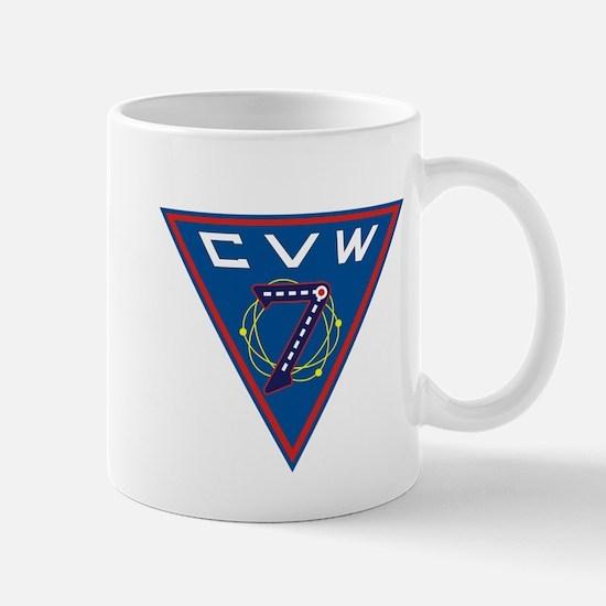 cvw7 Mugs