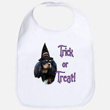 English Toy Trick Bib
