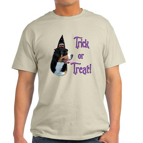 Swissy Trick Light T-Shirt