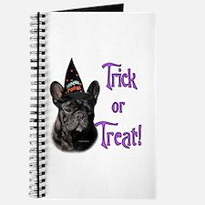 Frenchie Trick Journal