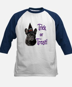 Frenchie Trick Tee