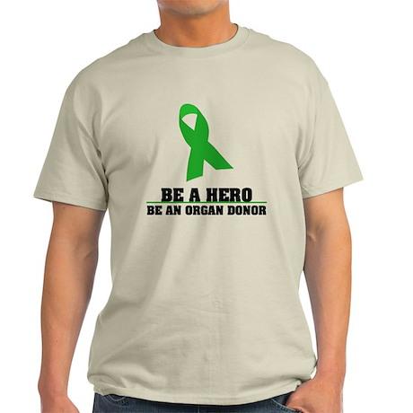 Hero Line Light T-Shirt
