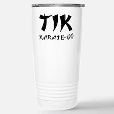 TIK Katate-do Stainless Steel Travel Mug
